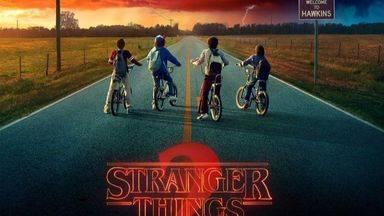 La 2ª temporada de 'Stranger Things' ya tiene fecha para su esperadísimo regreso