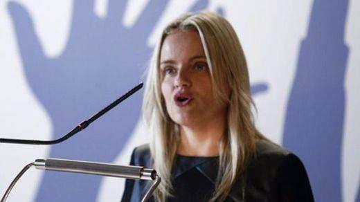 Lo que nos dijo Mari Mar Blanco sobre el terrorismo de ETA y otros terrorismos