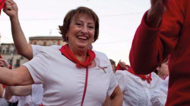 ¿Pueden correr las mujeres los encierros de San Fermín?