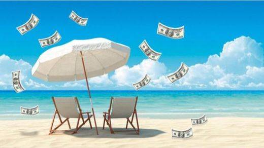 El Parlamento Europeo avanza un pequeño paso contra los paraísos fiscales (vídeo de Oxfam contra el escaqueo fiscal)