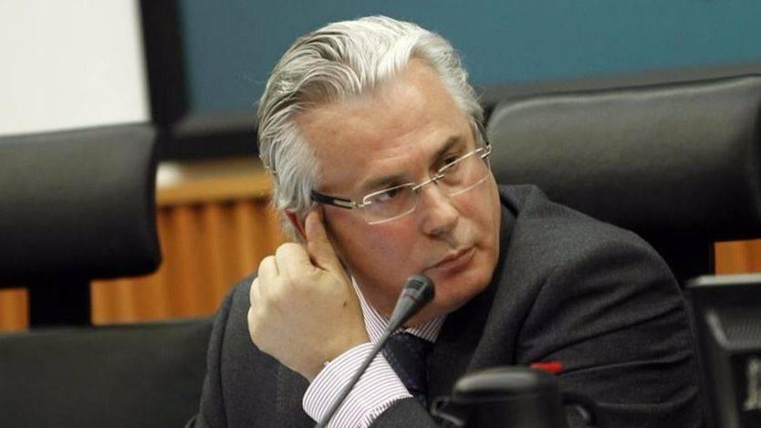 El juez Garzón origina una gran polémica al cuestionar la clave terrorista del 'caso Alsasua'