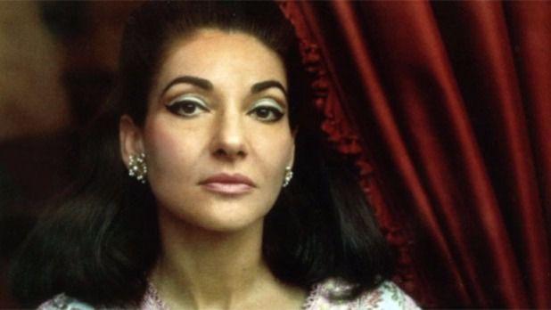 La mítica María Callas resucita discográficamente con una edición a todo lujo de 42 CD's