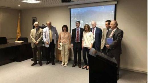 El Hospital de Guadalajara desarrolla un protocolo a pacientes frágiles quirúrgicos que reduce su mortalidad y estancia media