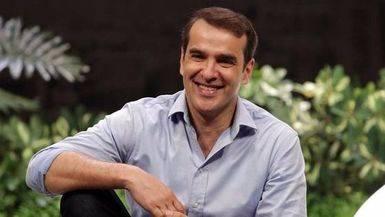 ¿Qué le pasa a Luis Merlo?: el actor, ingresado con pronóstico reservado