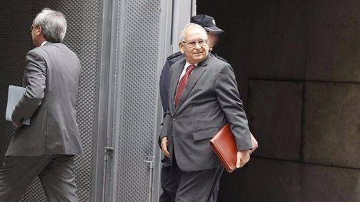 El ex tesorero del PP Ángel Sanchís reconoce haber 'pagado favores' a los donantes del partido