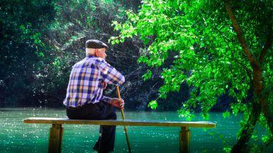 Los pensionistas perderán un poder adquisitivo del 7% en los próximos años