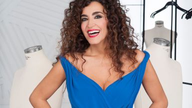 Cristina Rodríguez regresa a 'Cámbiame'