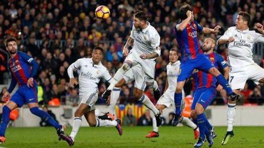 Las fechas definitivas de Liga 2017/18, Supercopa de España y final de Copa