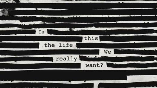 'Is This the Life We Really Want?' de Roger Waters: Pink Floyd en los tiempos de Trump