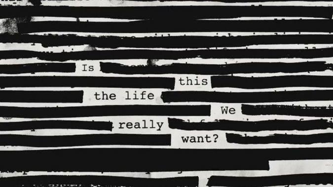 'Is This the Life We Really Want?' de Roger Waters: Pink Floyd en los tiempos de Trump
