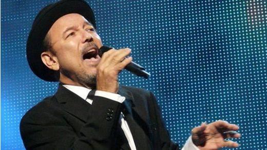 El mítico Rubén Blades dice adiós a los conciertos en 'Las Noches del Botánico'