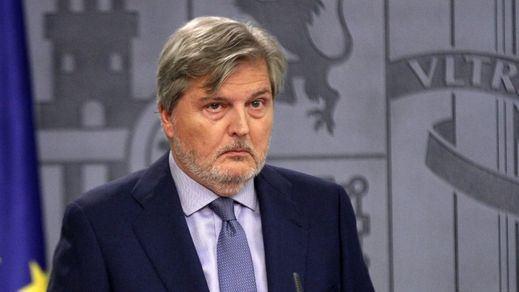 El Gobierno interpreta la 'purga' en la Generalitat como un portazo al diálogo que reclama el PSOE