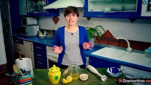 Trucos para hacer mayonesa casera sin que se corte