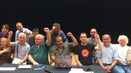 Las izquierdas no nacionalistas catalanas se unen para criticar el independentismo