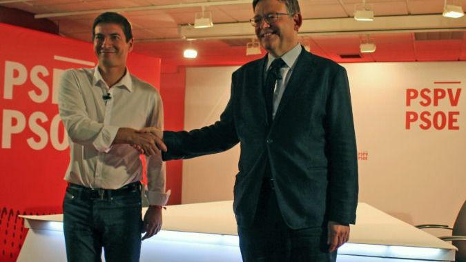 Primer revés de Sánchez desde su reelección: Ximo Puig gana las primarias en el PSOE valenciano