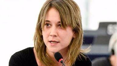 Portavoz de Izquierda Unida en el Parlamento Europeo