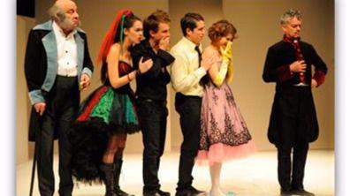 La prestigiosa compañía teatral israelí Jerusalem Khan debuta, los días 21 y 22, en el Festival de Almagro