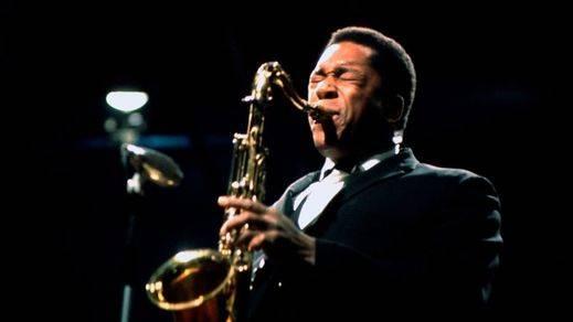 Los 10 mejores discos de John Coltrane