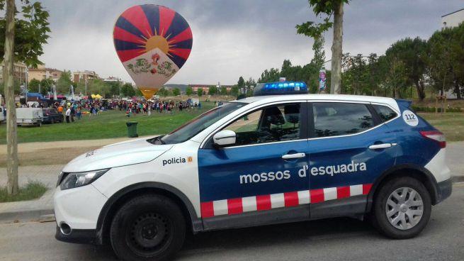 Pere Soler, un independentista sin fisuras, estará al frente de los Mossos d'Esquadra para blindar el referéndum