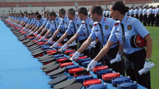 ¿Por qué la Generalitat se asegura el control de los Mossos?: la importancia de la policía catalana en caso de independencia unilateral