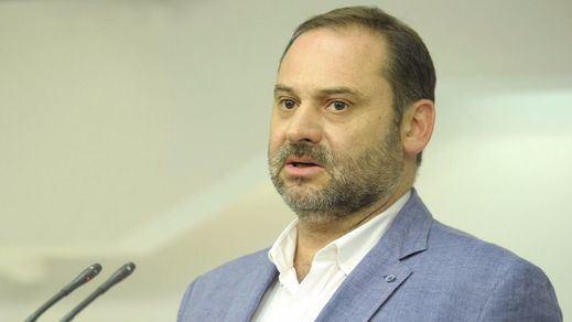 Ábalos matiza que el PSOE no propone una quita de la deuda catalana: era una