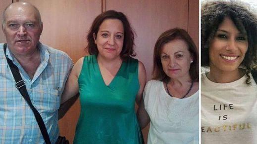 El 'nuevo' PSOE promete ayudar a la liberación de Maloma Morales