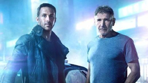 La secuela de 'Blade Runner' estrena tráiler completo: ¡impresionante!