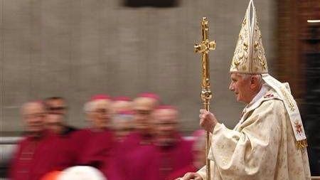 El hermano del Papa dimitido Benedicto XVI miró para otro lado en el abuso y maltrato de 547 niños