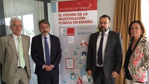 Increíble, pero cierto: la investigación clínica española acorta distancias con los mejores centros europeos