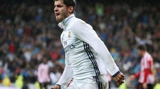 Morata ficha por el Chelsea y se convierte en el jugador español más caro de la historia