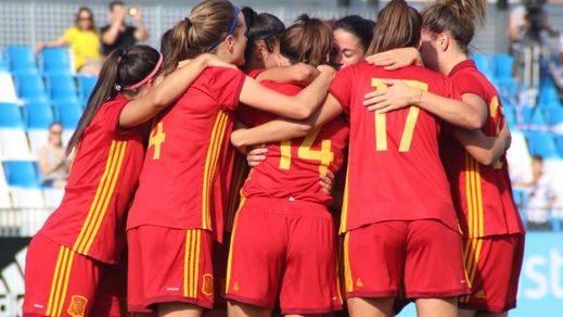 Europeo 2017: Portugal, primera víctima de las chicas de La Roja (2-0)