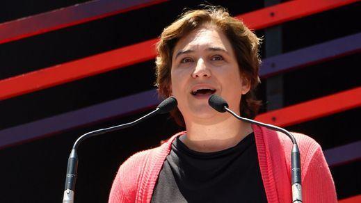 Ada Colau tampoco facilitará instalaciones públicas de Barcelona para el referéndum catalán