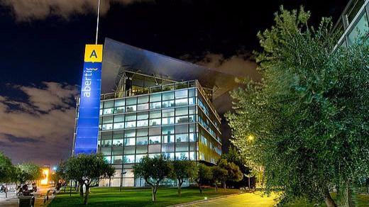El Gobierno paralizó la compra de la empresa de autopistas catalana Abertis por parte de AENA