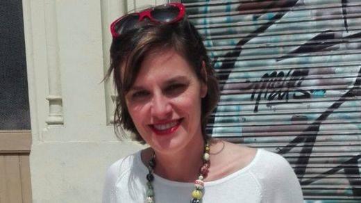 Esperanza García, diputada del PP en el Parlament:
