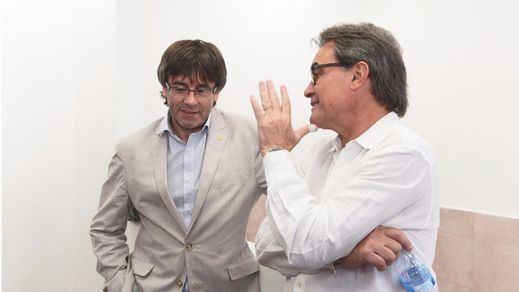 Puigdemont reta a Montoro: ¿pagará de su bolsillo la amnistía fiscal ilegal?