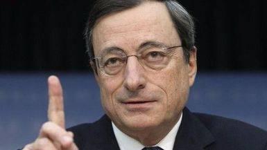 Cierre de la bolsa: Draghi no adelanta nada sobre la retirada de estímulos
