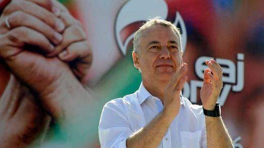 El PNV vuelve a ser llave necesaria: Sánchez le pide apoyar su reforma constitucional