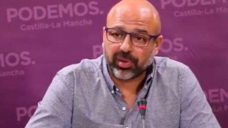 Podemos plantea un 'trabalenguas' a las bases para ratificar el acuerdo en Castilla-La Mancha