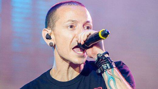 El trágico suicidio de Chester Bennington, vocalista de Linkin Park