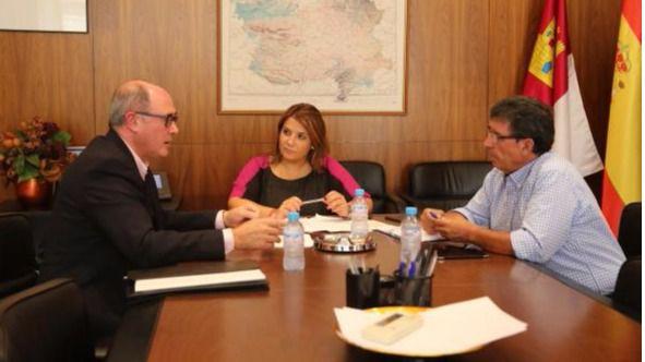 La Junta se opone a un nuevo acueducto para trasvasar agua del hoy deficitario Júcar al Segura