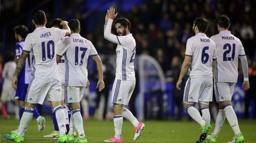 Sorteo Liga 2017/18: un Barça-Madrid podría decidir el título el 6 de mayo