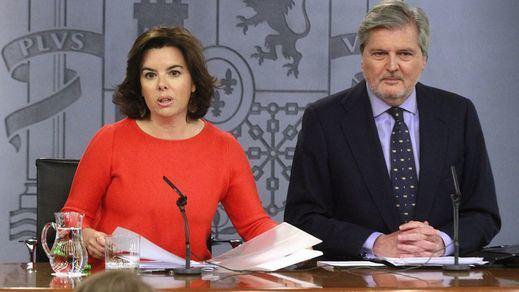 El Gobierno detectó en junio un desvío de cerca de 6.000 euros hacia el referéndum
