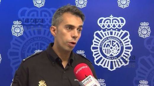 Secuestro virtual en Madrid que en realidad estaba en una cárcel chilena