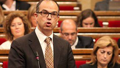Turull reta a Rajoy por el 1-0: