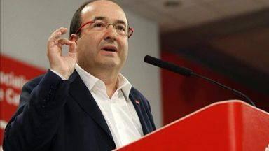 El PSC no descarta que haya alcaldes socialistas que permitan el referéndum