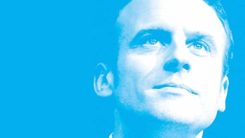 Como Hollande, otra víctima del poder: la popularidad de Macron se desploma