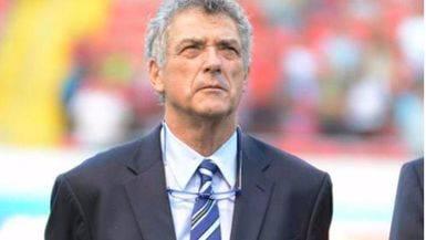 Villar, a un paso de ser inhabilitado como presidente de la Federación de Fútbol