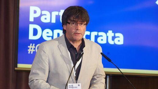 ¿Busca Puigdemont una foto apresado y encarcelado?: las consecuencias de desobedecer al Constitucional