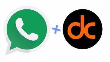 Reciba gratis en su móvil las noticias del día en WhatsApp