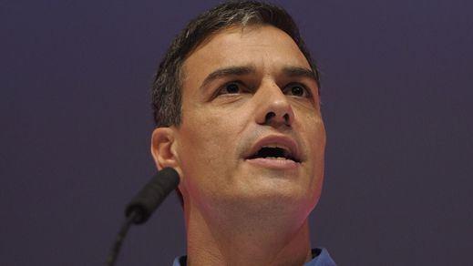 Sánchez no consigue imponer su modelo territorial a todas las regiones del PSOE